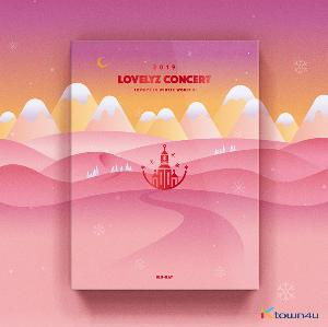 [Blu-Ray] Lovelyz - 2019 LOVELYZ CONCERT [LOVELYZ IN WINTER WORLD 3] BLU-RAY