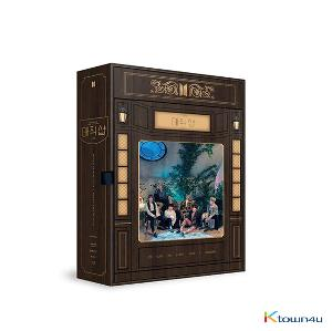 [Blu-ray] BTS - BTS 5th MUSTER [MAGIC SHOP] Blu-ray