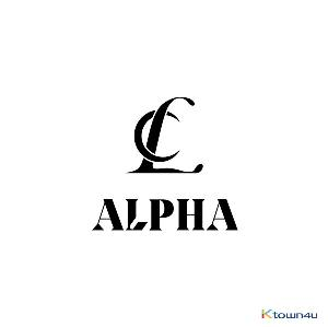 [SET][2CD SET] CL - Album [ALPHA] (COLOR VER. + MONO VER.)
