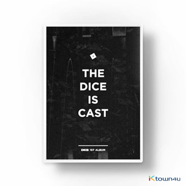 DKB - Album Vol.1 [The dice is cast]