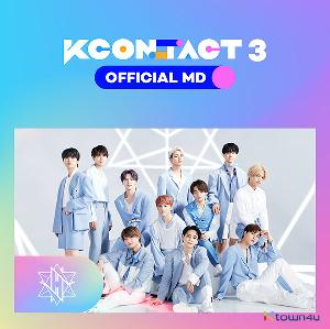 JO1 - TICKET & AR CARD SET [KCON:TACT3 OFFICIAL MD]