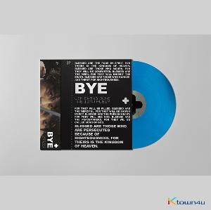 LIM CHANG JUNG - LP Album Vol.10 [BYE] (Turkish Green Color Ver.) (Limited Edition)